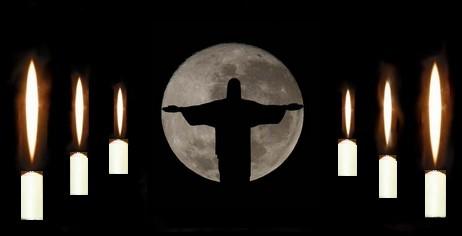 Jésus, le Christ - Page 24 Rencontre.chandelier