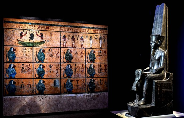 Mystères d'Osiris - Page 2 Amon
