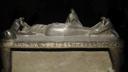 Mystères d'Osiris Horus.ancien